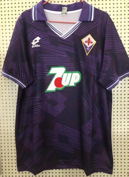 92/93 Fiorentina