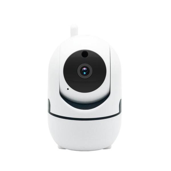 Auto Track 1080P Camera Surveillance Security Monitor WiFi Wireless Mini Smart Alarm CCTV Indoor Camera Baby Monitors