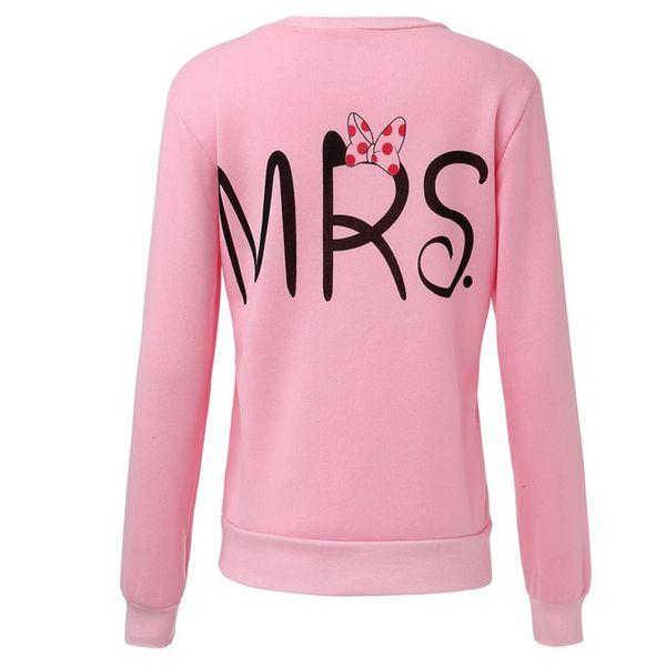 Damas # 039; estilo - Rosa