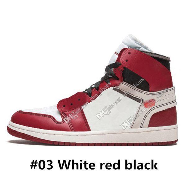 # 03 White Chicago
