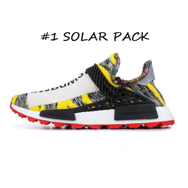#1 SOLAR PACK