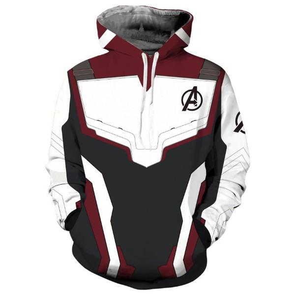 New mens luxury hoodie classic fashion designer hoodies cartoon anime splice hooded sweater casual street hip hop pullover loose 3D shirt