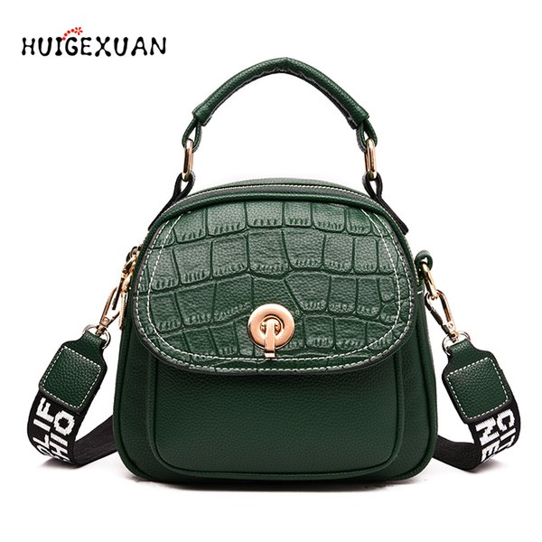 New Genuine Leather Fashion Women Backpack High Quality Mini Soft Touch Multi-Function Small Backpack Female Ladies Shoulder