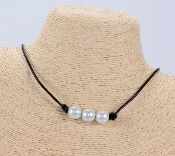 Black 3 pearl
