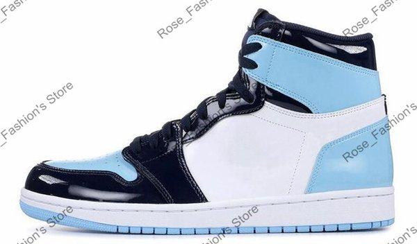 UNC Blue 1s