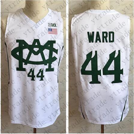 #44 Ward