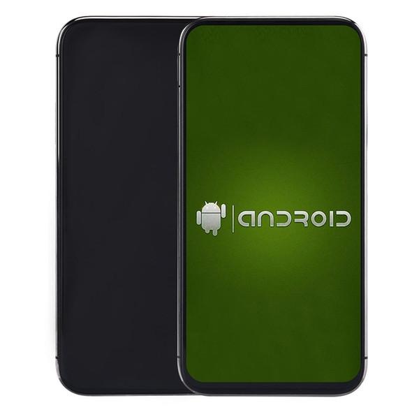 6.5inch GooPhone 11 téléphones Pro Max cellulaires Octa de base face ID Dual Sim 16.0MP Afficher 4G LTE 4G 512Go débloqué Smartphones