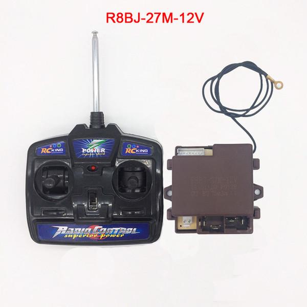 R8BJ-12V full set