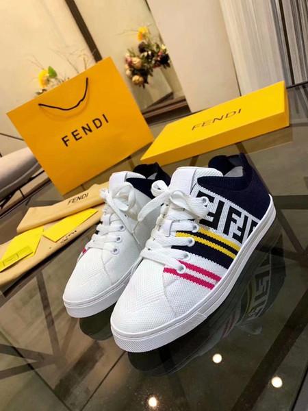 2019 Оптовая дизайн бренда Плоские повседневная обувь больше типов кроссовки Лето Мужская повседневная обувь для мужчин, Босоножки, Мода Лето, бесплатная доставка