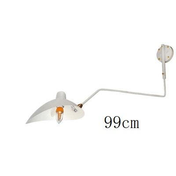 99 centimetri bianco