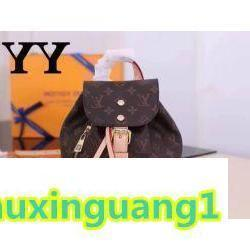 Sperone N41578 Lady Sırt Çantası Bagaj Omuz Çantası Çanta Cüzdan Sırt Çantası Duffle Çantaları Yaşam Tarzı Bagaj