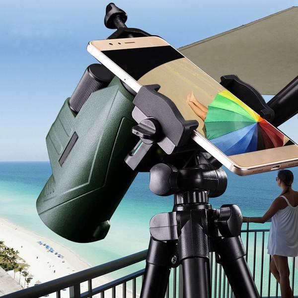 Freeshipping Telescopio Monocular 10X40 66M / 1000M Concierto de Viaje Al Aire Libre Hd Telescopio Monocular Alcance Binoculares