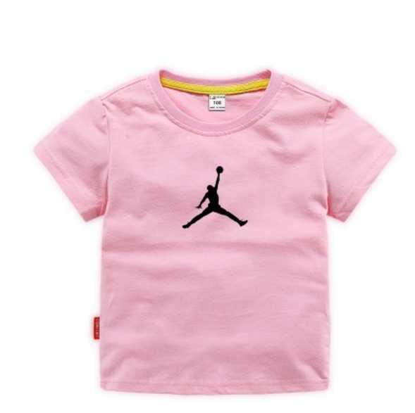 novas roupas para crianças camisetas masculinas e femininas confortáveis e respiráveis super nice look postal impressão