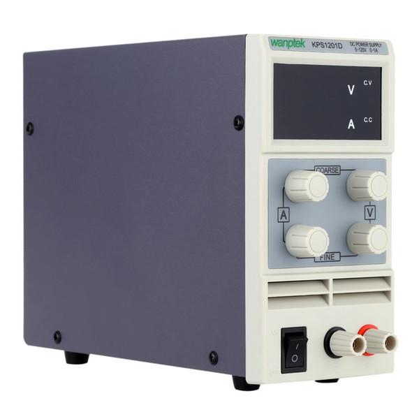 Mini Adjustable DC Power Supply 110V/220V Regulated Output Voltage 0~30V  Output Current 0~3A Switching Display 3 Digits LED 1500 Watt Power Inverter