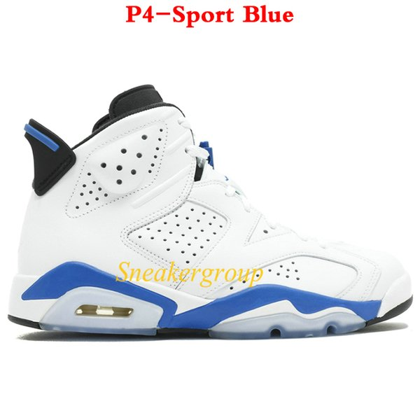 P4 - 스포츠 블루