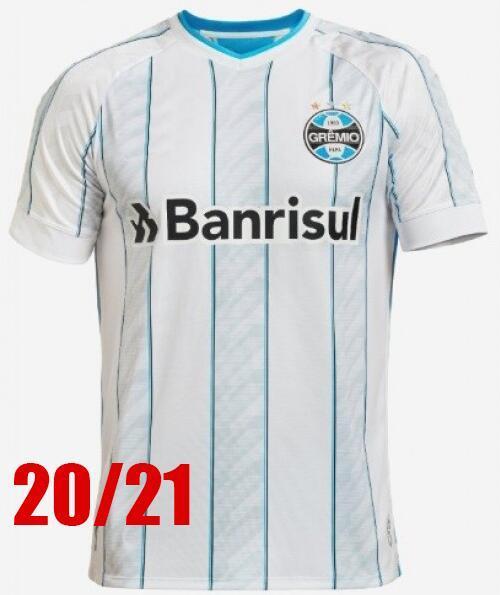 2020 Away Man