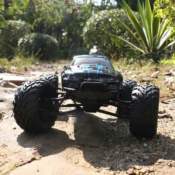 High Quality Rc Car 9115 2 .4g 1 :12 1 /12 Scale Racing Cars Car Supersonic Monster Truck Off -Road Vehicle Buggy Electronic Toy
