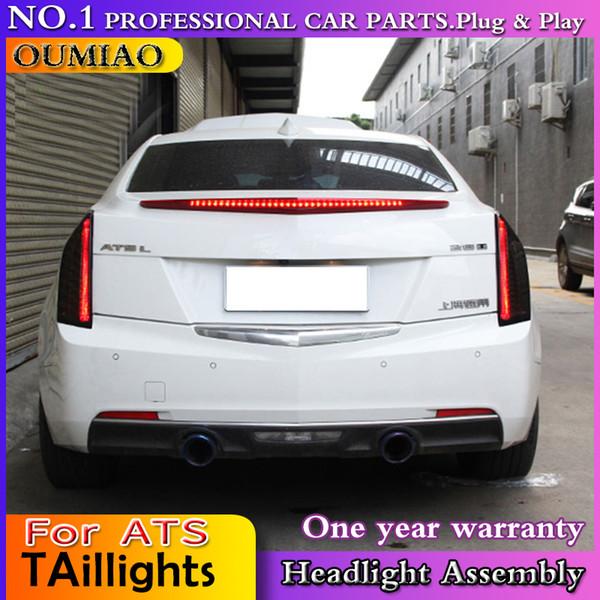 Cadillac 2020 reembolsos ats