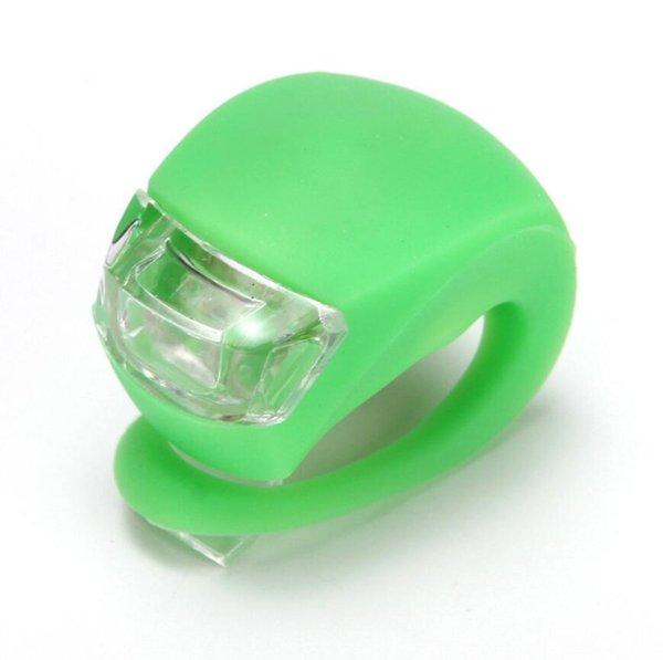 Yeşil Gövde-Yeşil Işık