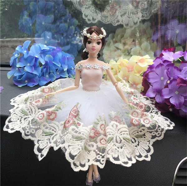 Three flowers-29 cm