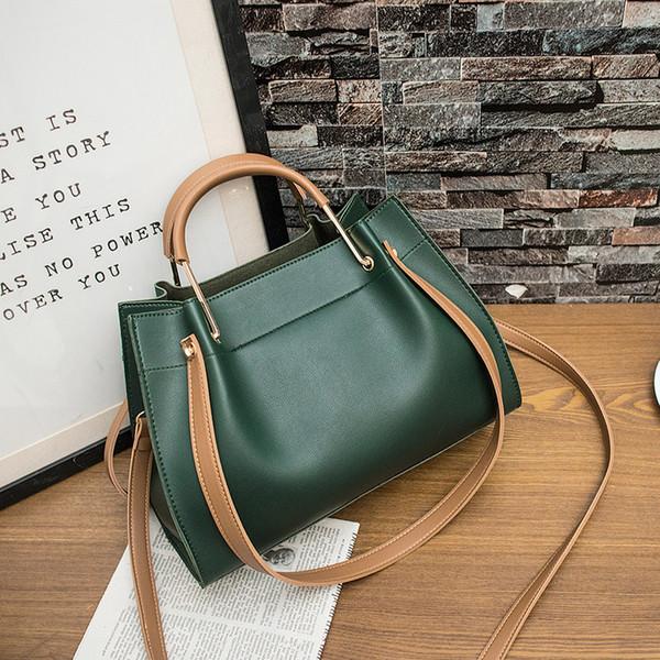 2020 nuove signore di sacchetto di modo borsa delle donne sacchetti di Tote donne messenger bag borse