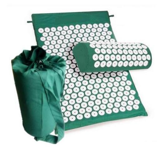 Cuscino per massaggio alla nuca con testina antiaderente Cuscino per massaggio alla nuca con cuscino Cuscino per massaggio antiaderente all'agopuntura C18122801