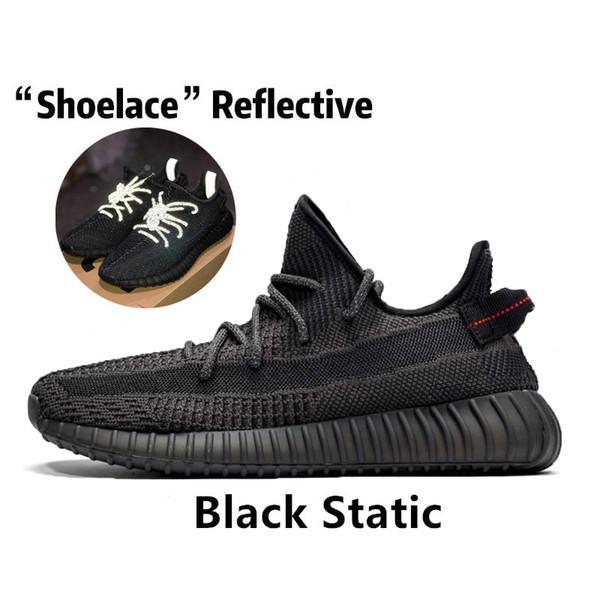 Statico nero