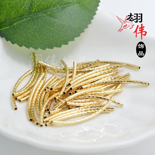 Gold 18k-1.5x30mm