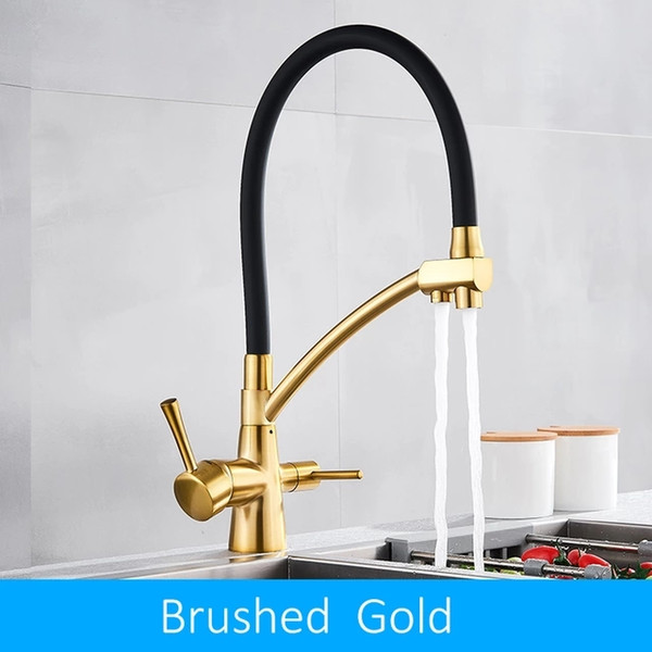 oro brshed