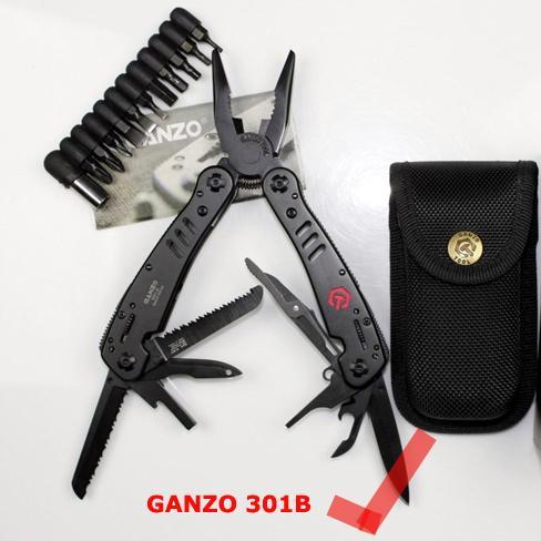 Ganzo G301B