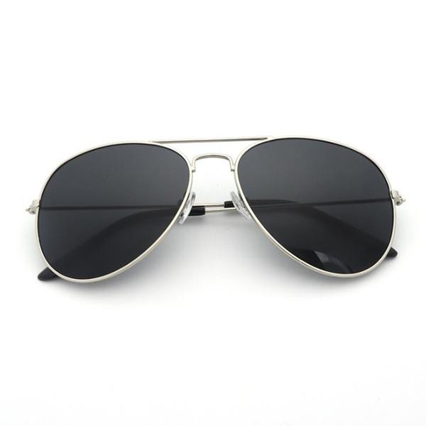 2019 New SHIPPING UV Protection Fashion sunglasses Color film Lens men's polarized Mirror sunglasses women's Color film sun glasses
