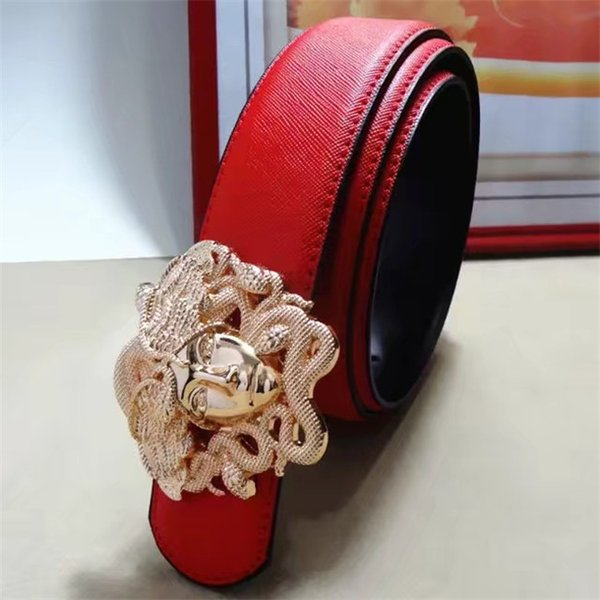 2019 Men/women belt womens high Quality Genuine Leather g black and white color Designer Cowhide Belt For Mens Luxury Belt free shipping