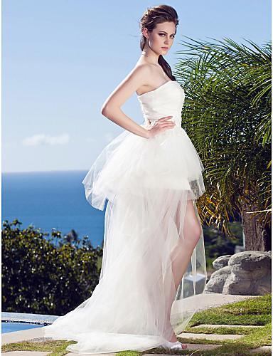 sexy wedding dresses short skirts new style beautiful sexy wedding dresses skirts robes de soirée robes de mariée
