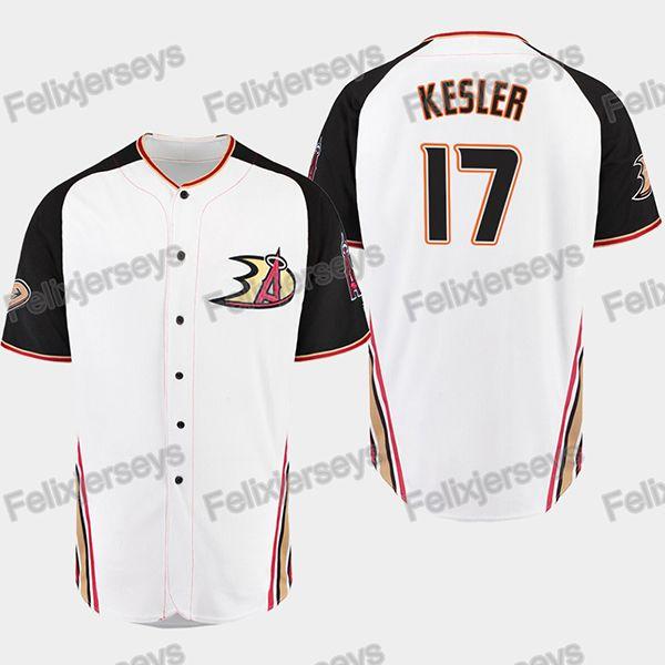 17 Ryan Kesler