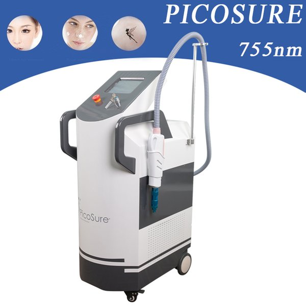 Professional Laser Picosecond Freckle Tattoo Removal Dark Spot Eyebrow Pigment Laser Treatment Machine Beauty Care picosecond laser machine