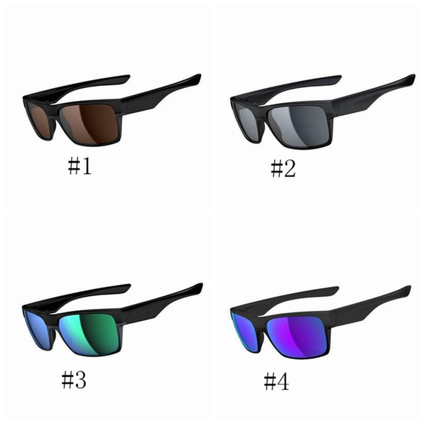 Moda Esportes Óculos De Sol Da Marca Designer de Óculos De Sol Para Mulheres Dos Homens de Corrida Ao Ar Livre Óculos de Ciclismo Mountain Bike Óculos de Proteção Eyewear ZZA367