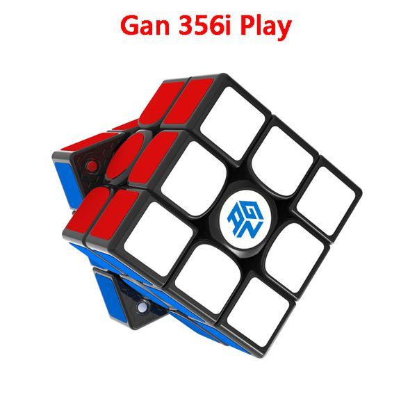 356i Reprodução Preto