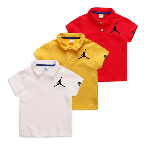 2019 Polo à manches courtes pour enfants. Polo pour enfants. Chemises. Chemises........ T-shirts.