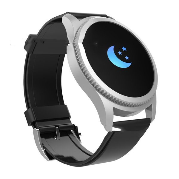 2019 new Watch Smart Clock Heart Rate to remind messages Smartwatch For Android IOS Fitness Tracker Electronics For Men Women
