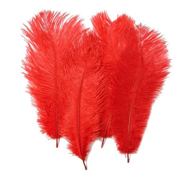 40-45cm rojo