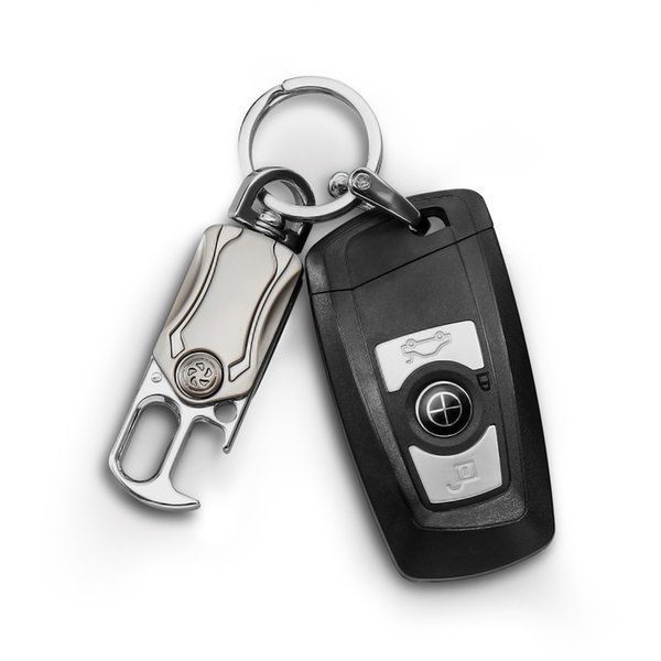 Mini wifi 4k uper vi ion full hd car key hidden camera keychain video recorder
