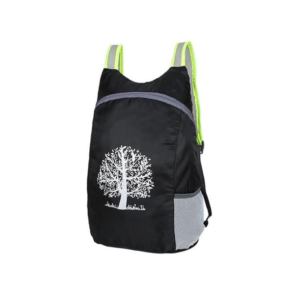 Outdoor Backpack Bag Portable Durable Waterproof Folding Packable Lightweight Travel Hiking Backpack Worldwide New