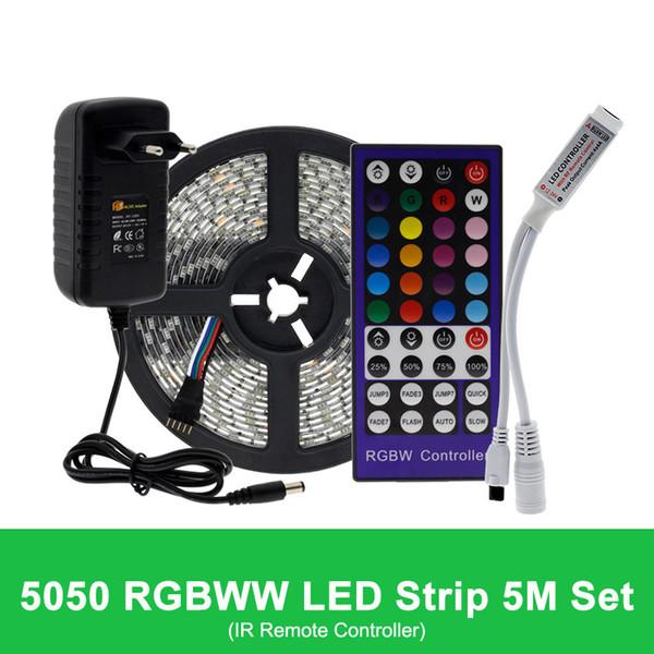 RGBWW IR 40Key