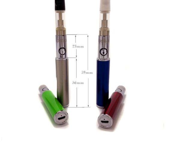 Pré-aquecimento bateria 510 vape caneta mini e cigarro 450 mah MAX tensão variável bateria de fumar vida longa alta qualidade bud pen e cig bateria