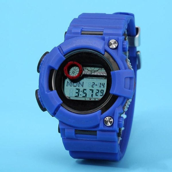 GWF1000 GW9400 Sports Digital Men's Watch Solar Full-featured work World Time Waterproof and Shockproof Free Shipping