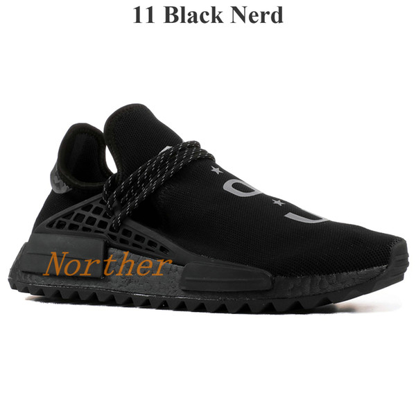 11 Empollón Negro
