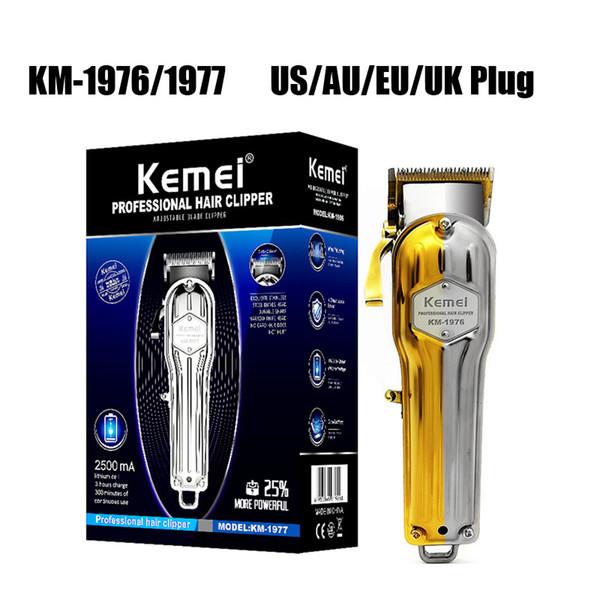 KM-1977/1976 Ouro
