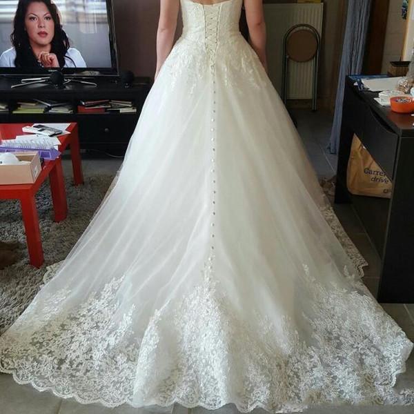 Discount Wedding Dresses USA