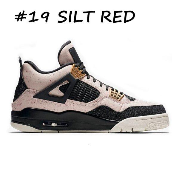 19 SILT RED