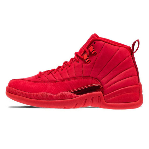 #12s 40-47 Gym red